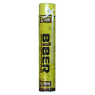 Пена монтажная Biber Standart, 750 мл
