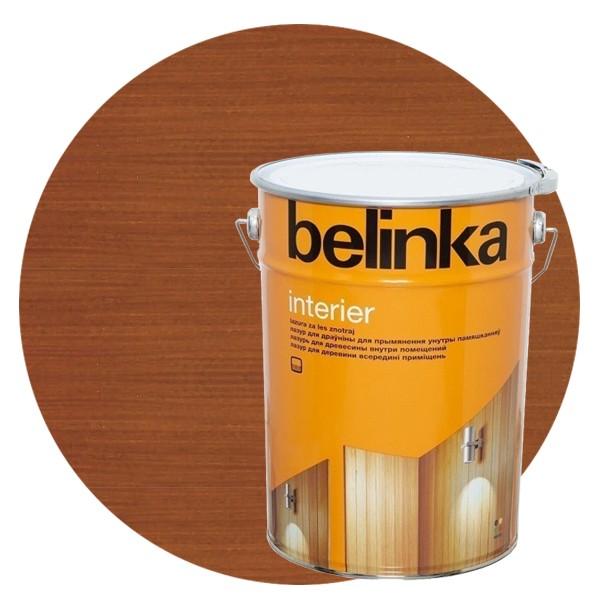 Пропитка для древесины Belinka Interier № 65 Осенние листья, 10 л