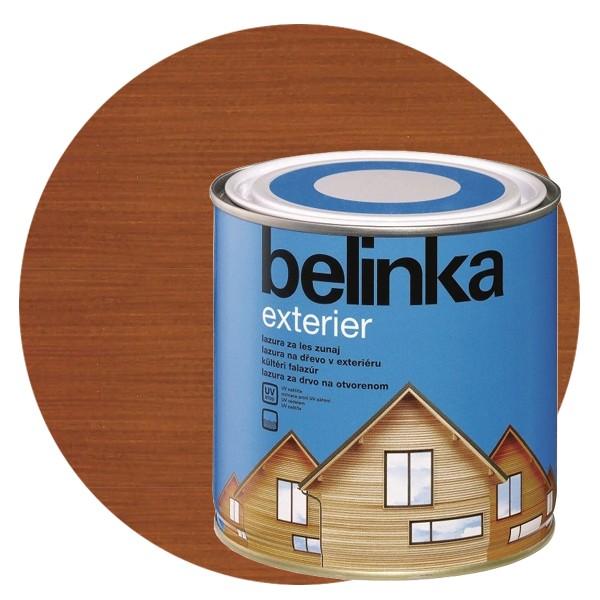 Пропитка для древесины Belinka Exterier № 65 Осенние листья, 0,75 л