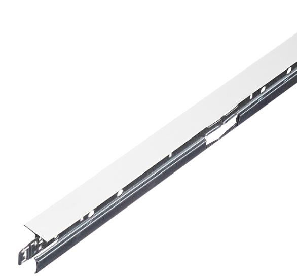 Купить Профиль к подвесному потолку Албес T-24 Norma, 3.7 м — Фото №1