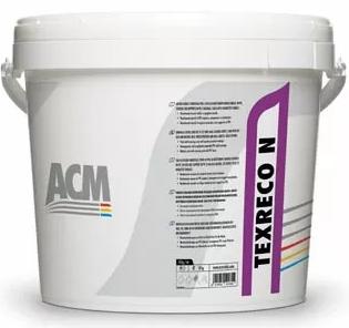 Обойный клей для виниловых обоев готовый ACM Texreco N, 10 кг