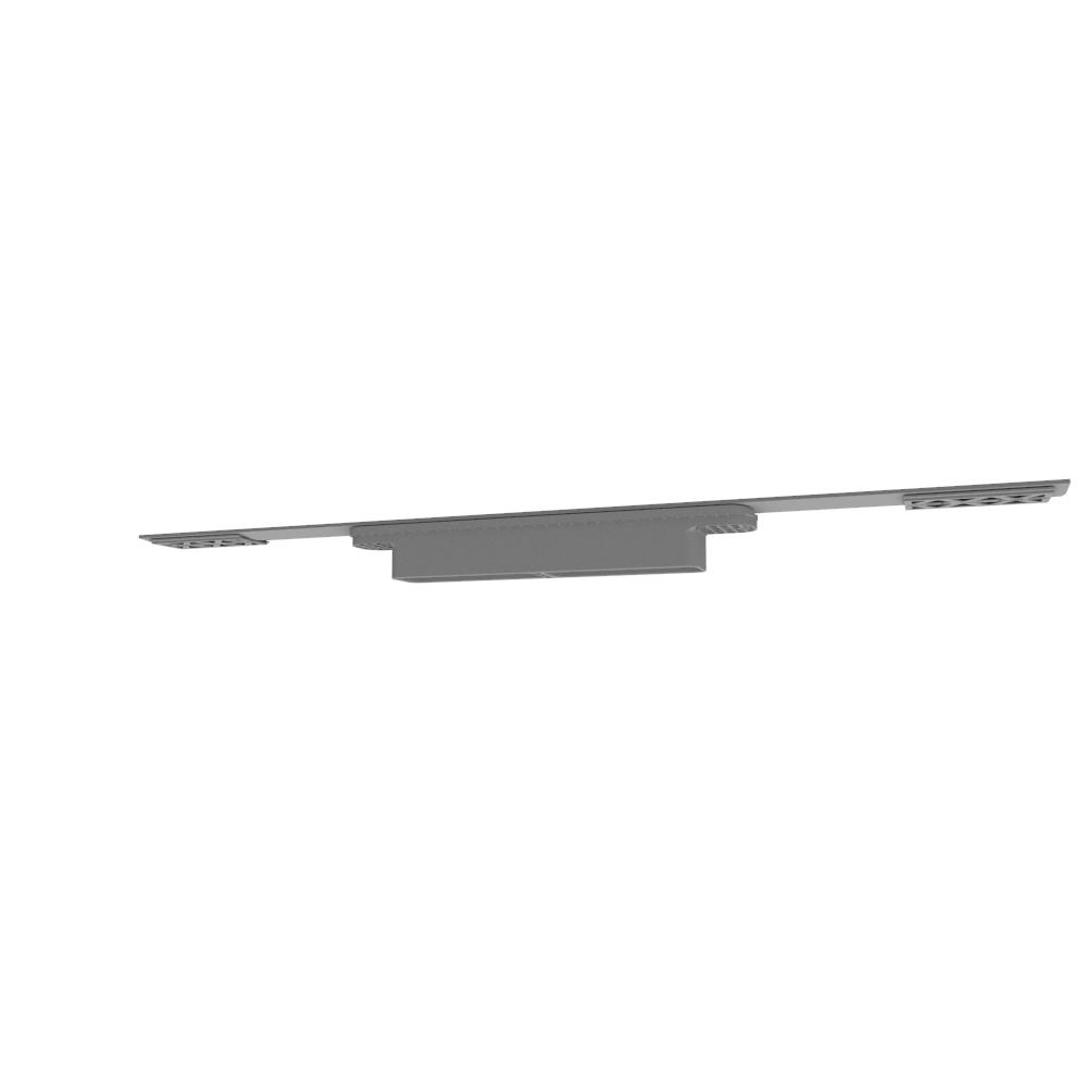 Профиль для душа TECEdrainprofile сатин, 800 мм