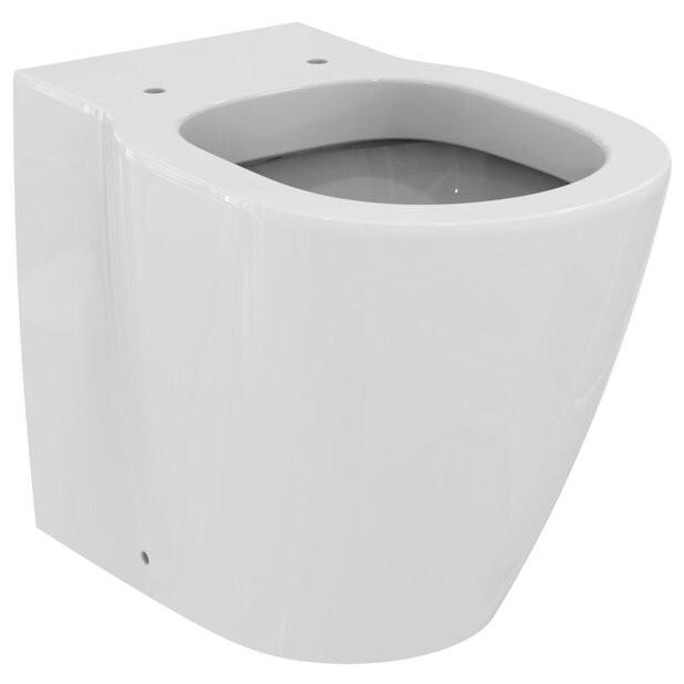 Чаша приставного унитаза Ideal Standard Connect E803401 без сиденья