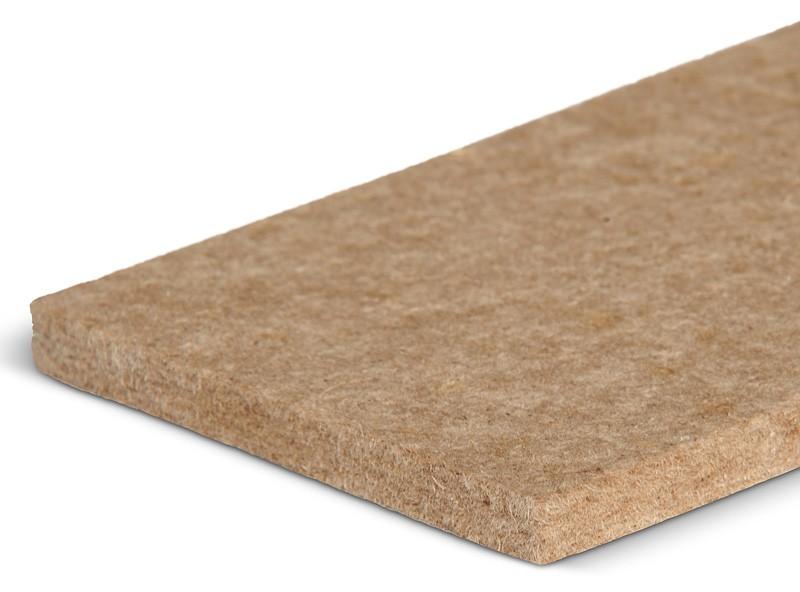 Древесноволокнистая плита Steico Standard Q3 2700x1200 мм, толщина 19 мм