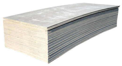 Цементно-стружечная плита (ЦСП) 3200х1250 мм, толщина 12 мм