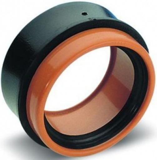 Купить Муфта для подключения по месту, диаметр 160 мм — Фото №1