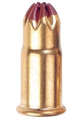 Патрон монтажный Д4 (красный), 6.8х18 мм