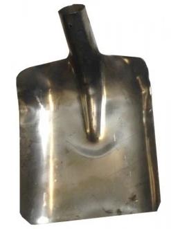 Купить Лопата совковая без черенка Павлово 35-35 — Фото №1