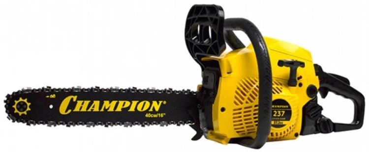 Купить Бензопила Champion 237-16 — Фото №1