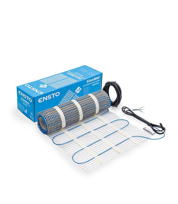 Теплый пол нагревательный мат Ensto FinnMat 4 кв.м 160 (640) Вт