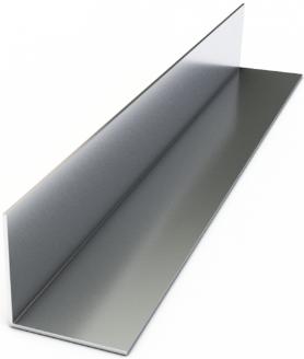 Профиль Г-образный 60х40 мм (порошковый окрас), толщина 1.2 мм