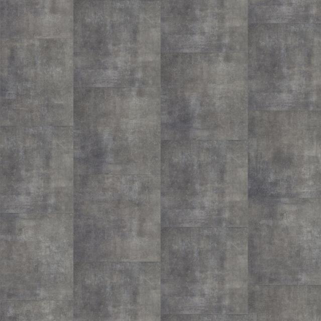 Плитка виниловая ПВХ Tarkett Lounge (concrete), 457.2x457.2 мм (