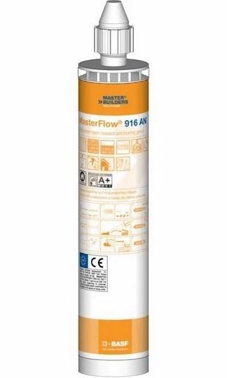 Анкер химический BASF MasterFlow 916 AN, 300 мл