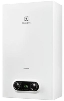 Водонагреватель проточный газовый Electrolux GWH 14 NanoPlus 2.0, 28 кВт