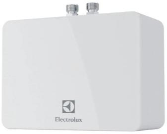 Водонагреватель проточный электрический Electrolux NP 4 Aquatronic 2.0, 4 кВт
