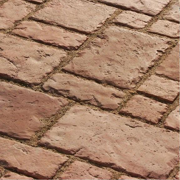 White Hills Тиволи С900-64, 40 мм, Плитка тротуарная