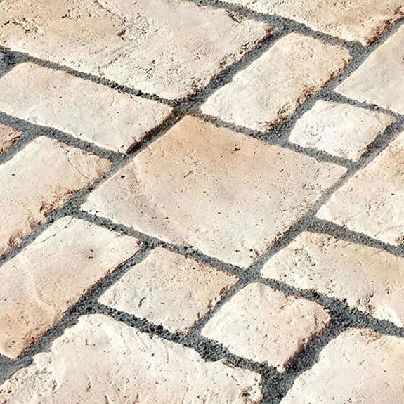 White Hills Тиволи С901-24, 40 мм, Плитка тротуарная