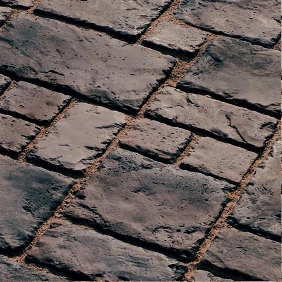 White Hills Тиволи С902-44, 40 мм, Плитка тротуарная