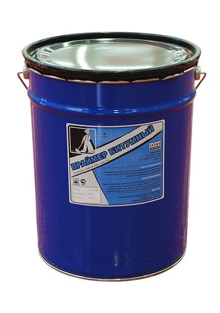 Праймер битумный Izoart, 15 кг