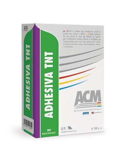 Обойный клей ACM Adhesiva TNT для всех видов обоев, 300 г