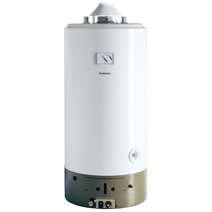 Ariston SGA 150 R 7.22 кВт, 155 л, Водонагреватель накопительный газовый объем