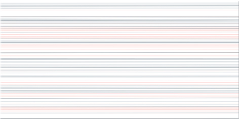 Azori Асти Бьянка плитка настенная (разноцветная), 20.1х40.5 см