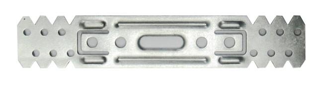 Подвес прямой укороченный Эконом, 60х27 мм