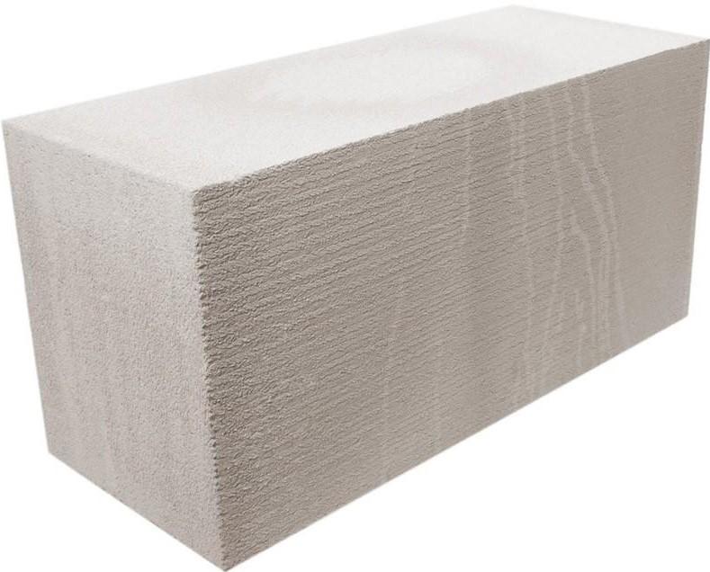 Hebel D600, 600х200х200 мм, Блок газосиликатный
