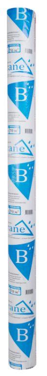 Пароизоляционная пленка Brane B, 43,75x1,6 м (70 м²)