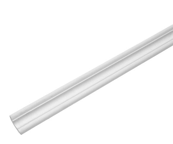Купить Плинтус потолочный Solid С06/30, длина 2 м — Фото №1