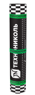 Технониколь Линокром ТПП, 1х15 м, Рулонная гидроизоляция