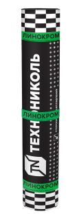 Технониколь Линокром ЭКП, 1х10 м, Рулонная гидроизоляция