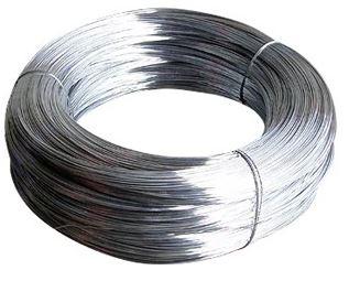 Купить Проволока вязальная стальная, диаметр 2 мм — Фото №1