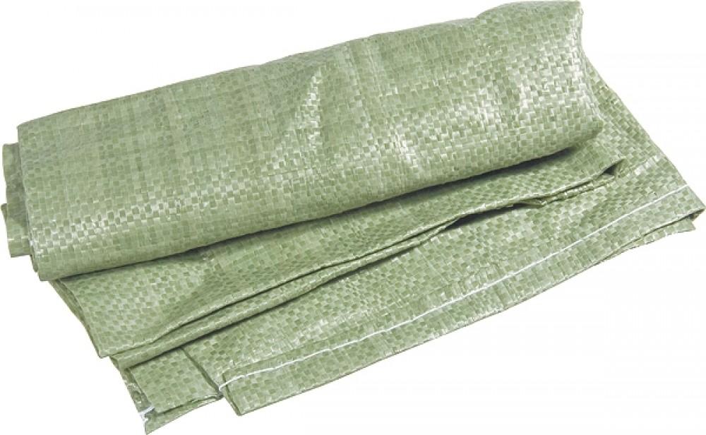 Купить Мешок для строительного мусора (зеленый) — Фото №1