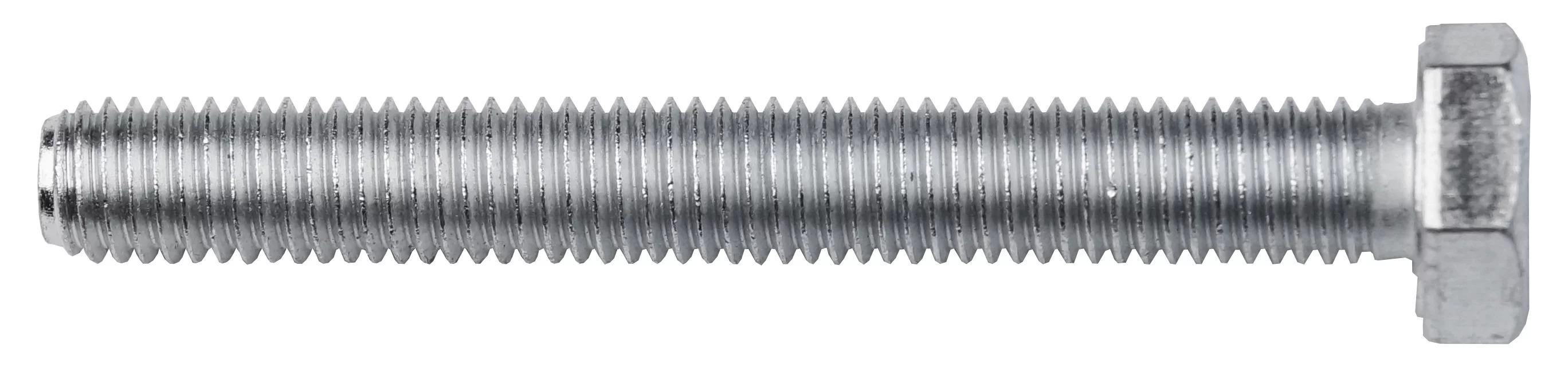 Купить Болт DIN 933, М10х200 мм — Фото №1