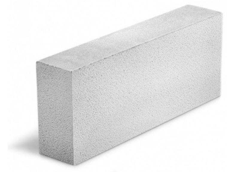 Купить Пеноблок Bonolit D500, размер 600х250х75 мм — Фото №1